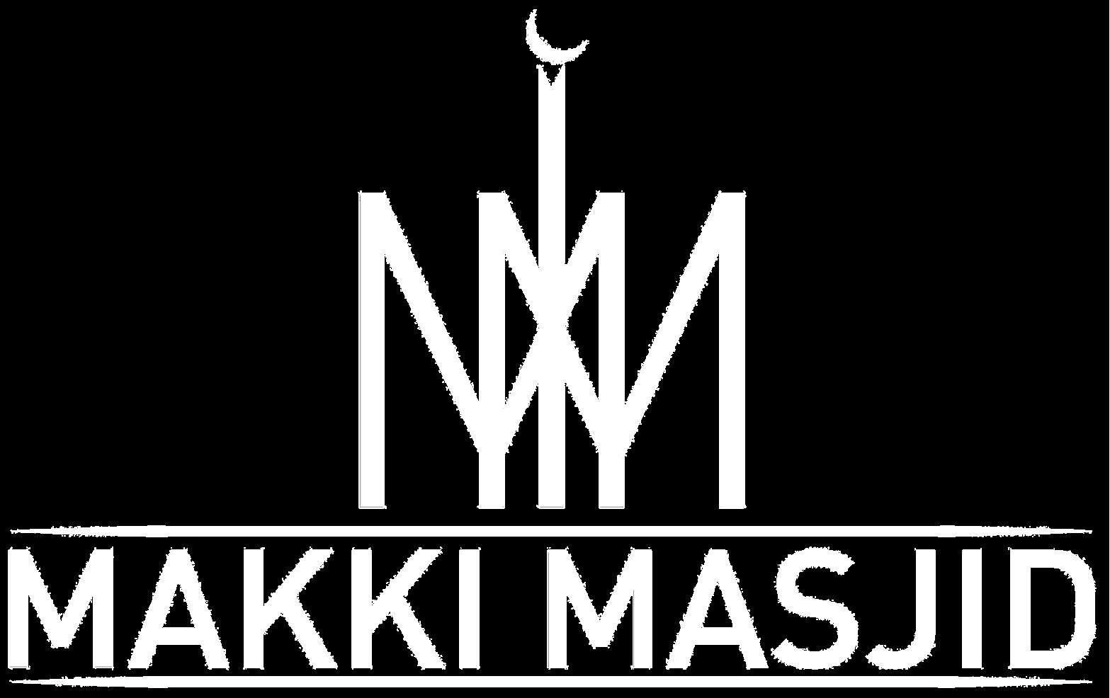 Makki Masjid Chicago