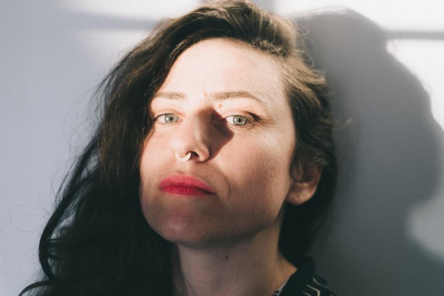 LETIZIA RUGGIRELLO · Retrato