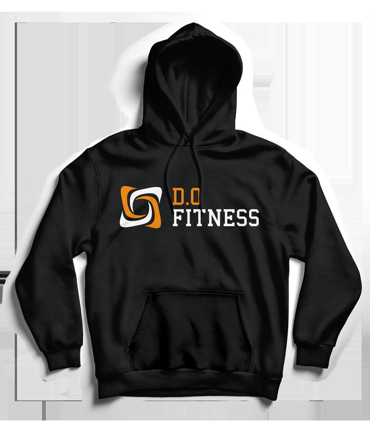 D.O Fitness Hoodie