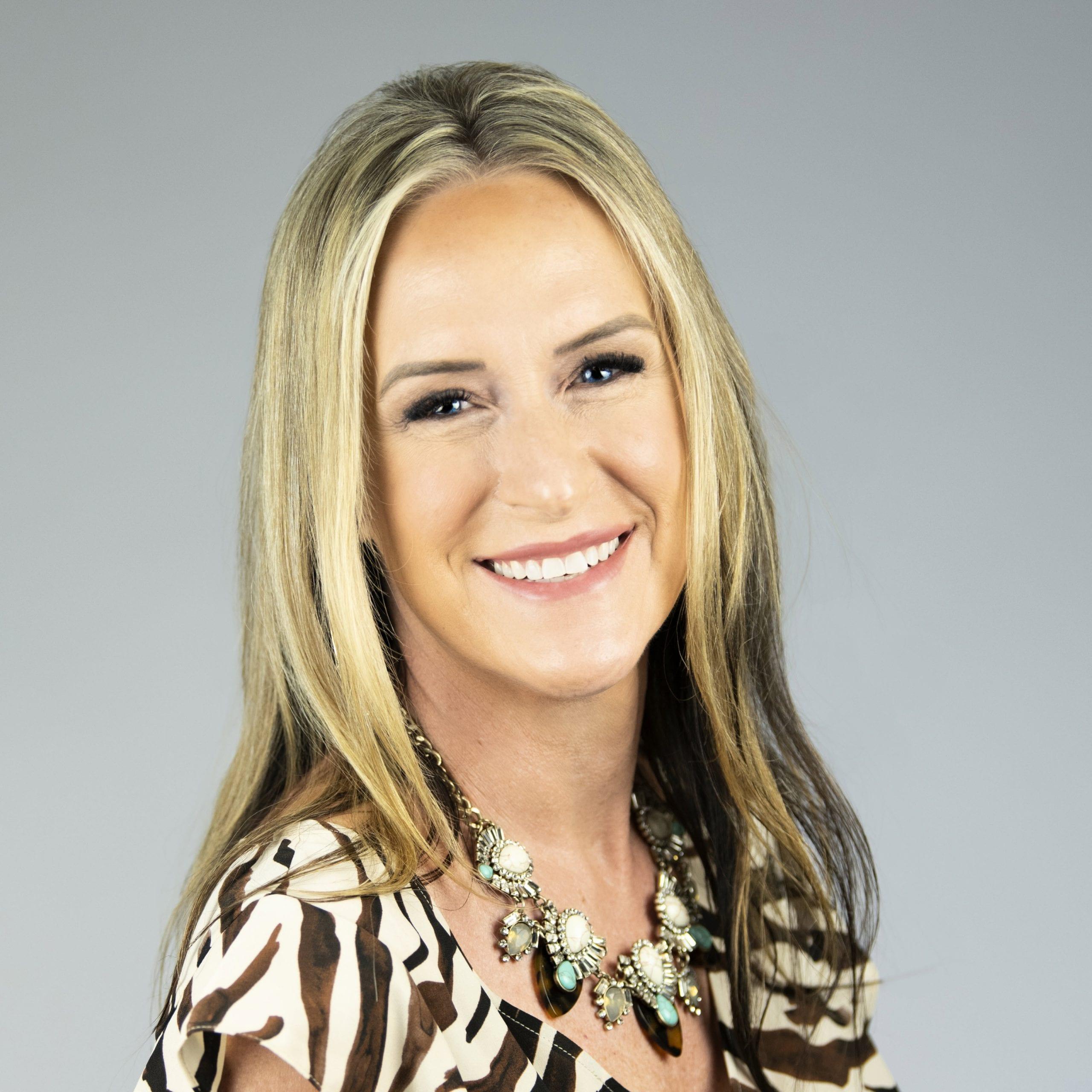 Stacey Melton
