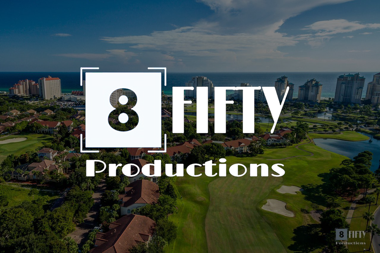 8 Fifty Productions