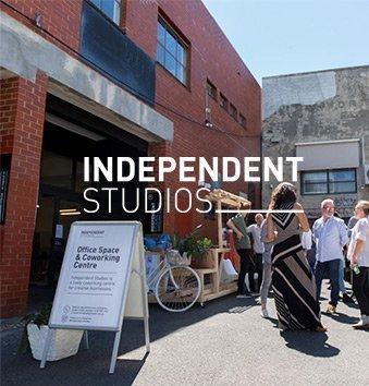 Independent Studios case study