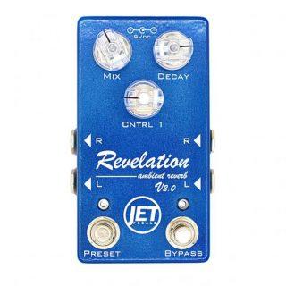 JET Pedals Revelation V2.0