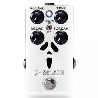 Iconic Guitars I-Scream Overdrive