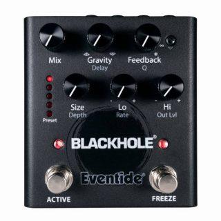 Eventide Blackhole Reverb