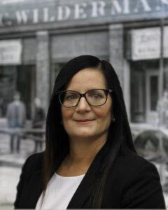 Christine Milewsky, CPA