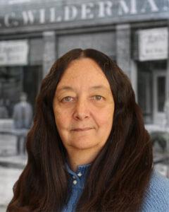 Linda Weppler