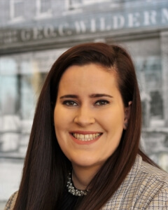 Jillian Ballengee