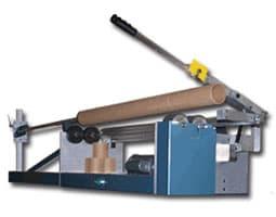 3 inch Cardboard Core Cutting Machine