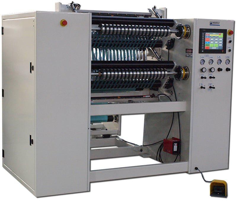Duplex Shear Slitting Machine