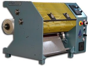 Table Top Sheeting Machine