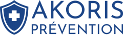 AKORIS Prévention - Logo