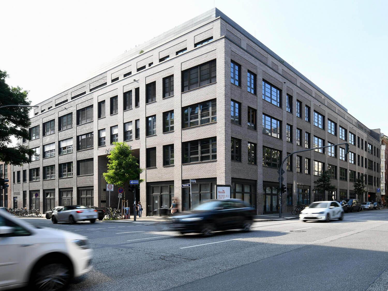 Zeisehof Ottensen Hamburg Projektentwickler