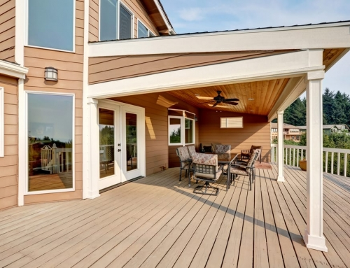 What You Need to Know About Flat Roof Extensions