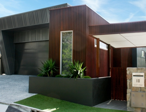 Introducing Architectural Cladding