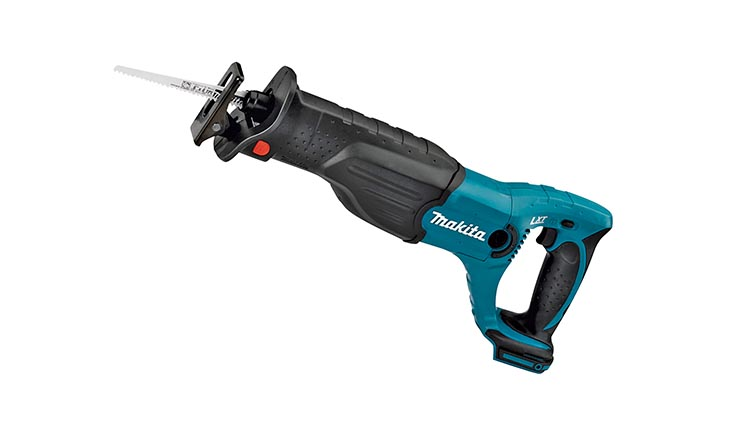 Makita XRJ02Z LXT Reciprocating Saw