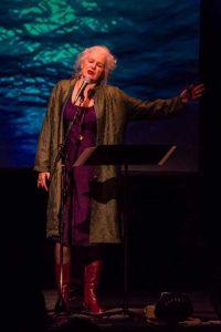 Photo of Sheri-D Wilson