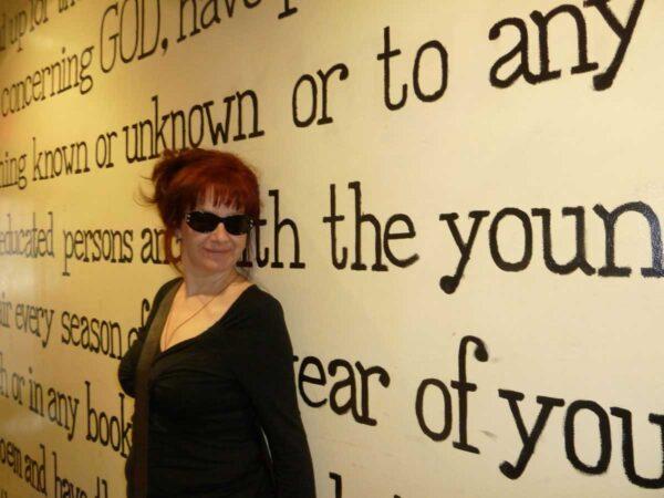 Writing and Editing Tips | Sheri-D Wilson