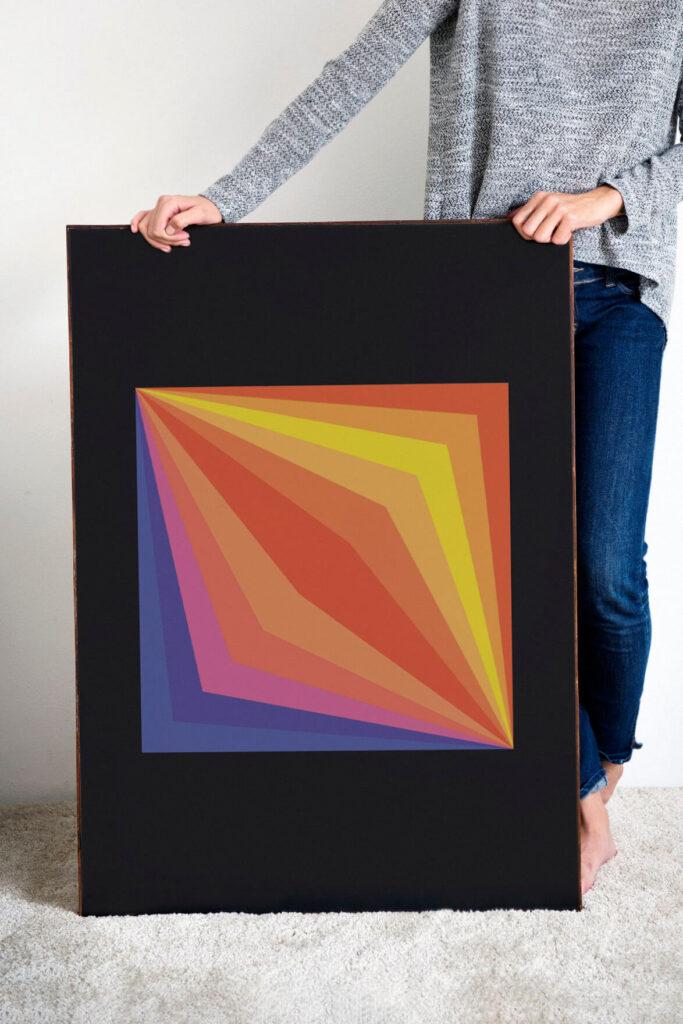 folding_cube_scene
