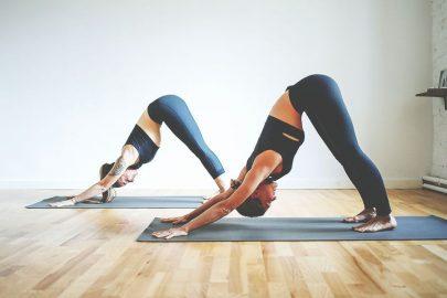 Yoga mit Simone, SIM Yoga