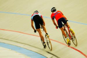 velodrome cycling