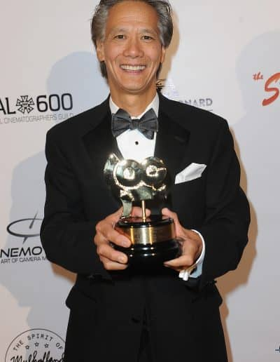The Society Of Camera Operators 40th Annual Lifetime Achievement Awards