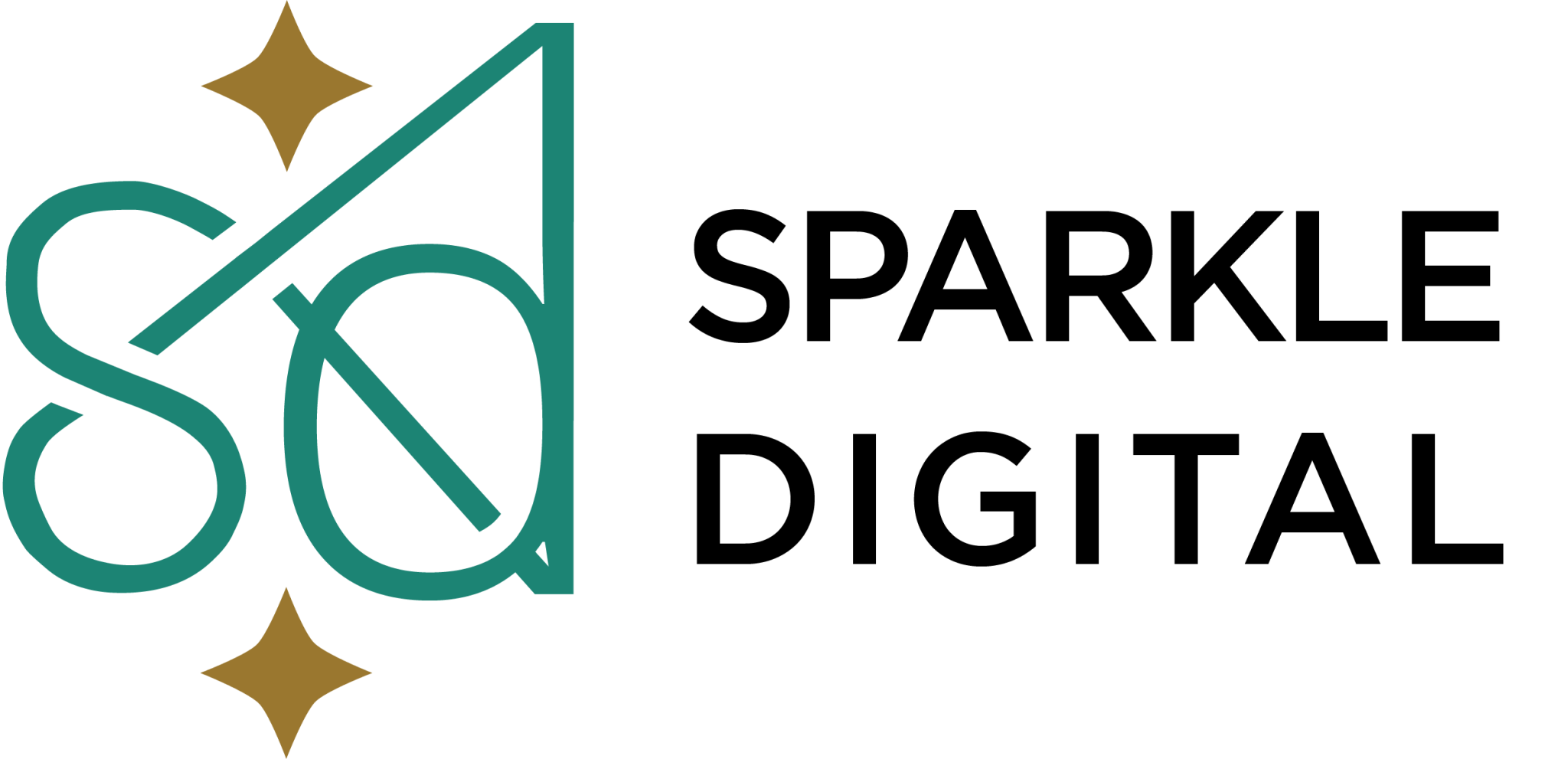 Logo Sparkle Digital