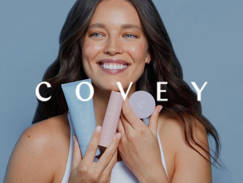 Covey Skincare