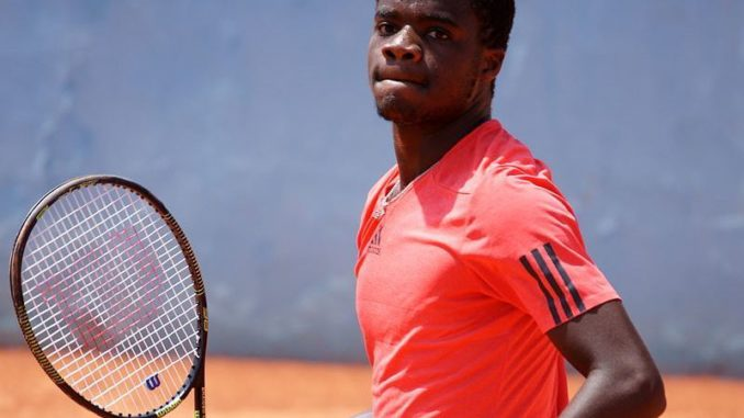 Frances Tiafoe v Carlos Alcaraz live streaming and predictions