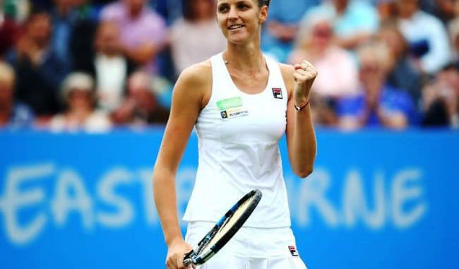 Madison Keys v Karolina Pliskova WTA Brisbane International Live Streaming