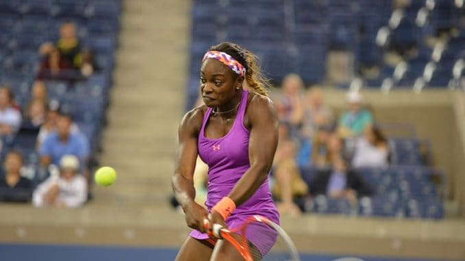 Sloane Stephens v Olga Govortsova live streaming and predictions