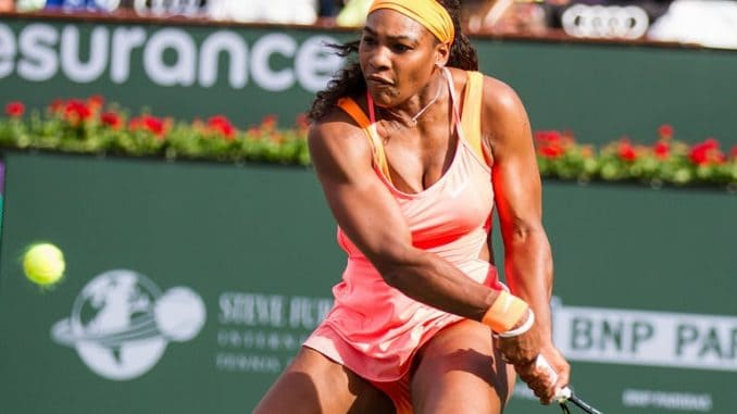 Serena Williams v Victoria Azarenka live streaming and predictions