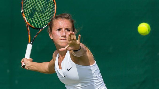 Annika Beck retires from professional tennis
