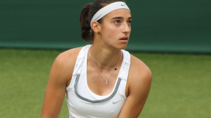 Jennifer Brady v Caroline Garcia live streaming and predictions