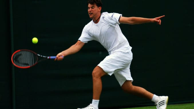 Dominic Thiem Could be a Favourite at the French Open?