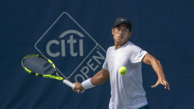 Jason Kubler Gets an ATP Award Nomination
