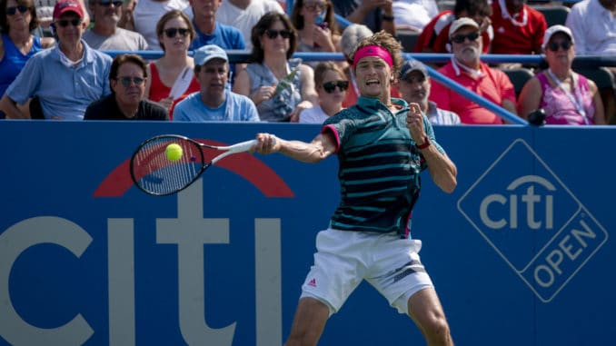 Alexander Zverev v Dusan Lajovic Live Streaming & Prediction
