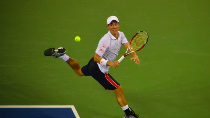 Kei Nishikori v Pablo Andujar Live Streaming, Prediction