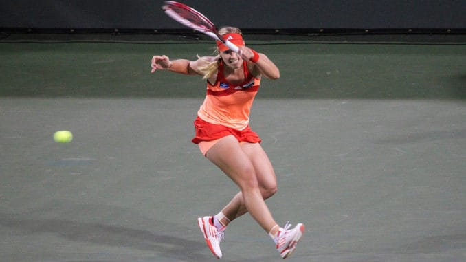 Angelique Kerber v Ekaterine Gorgodze Live Streaming, Prediction