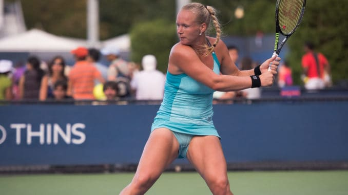 Kiki Bertens v Jelena Ostapenko live streaming and predictions