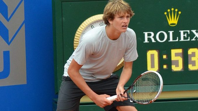 Alexander Zverev v David Goffin Live Streaming, Prediction