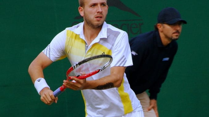 Dan Evans v Lorenzo Musetti Live Streaming and Predictions