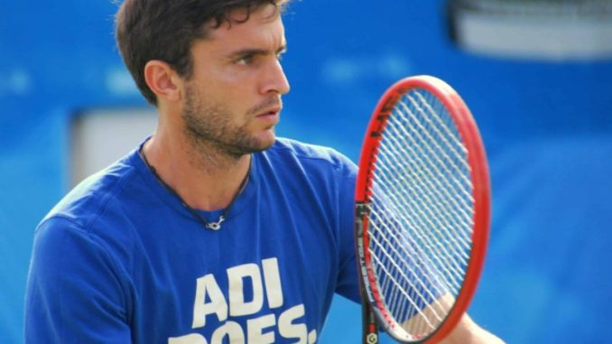 Gilles Simon v Pablo Andujar Live Streaming, Prediction