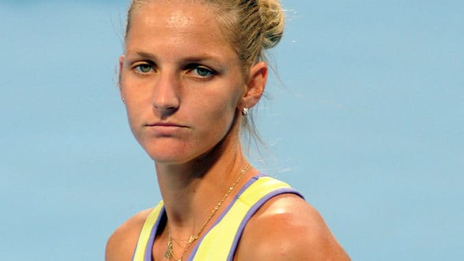 Karolina Pliskova v Anastasia Gasanova live streaming and predictions