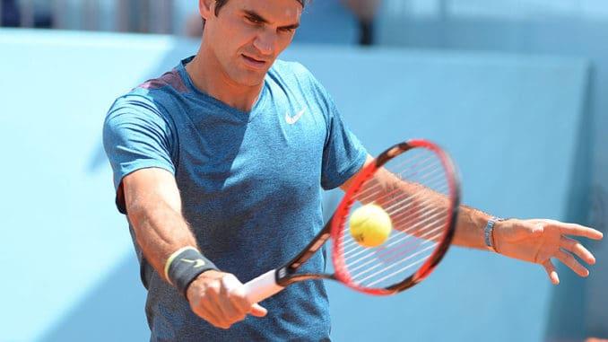 Roger Federer's 2021 Predictions
