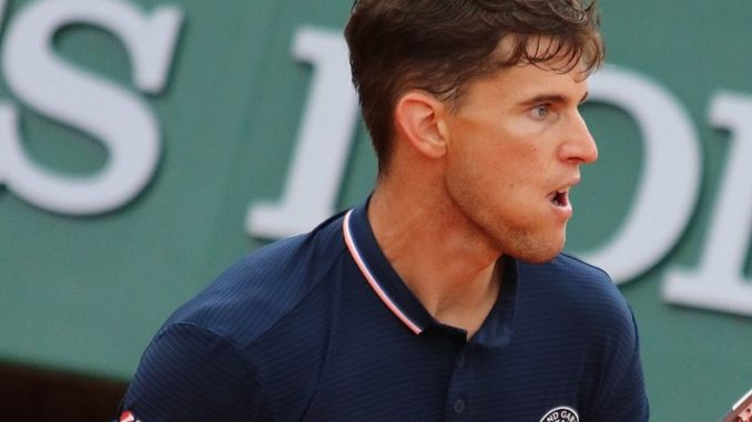 Dominic Thiem v Roberto Buatista Agut Live Streaming & Predictions