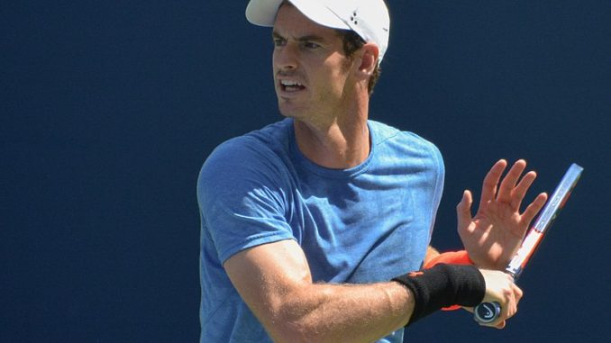 Andy Murray v Lloyd Harris Live Streaming & Predictions