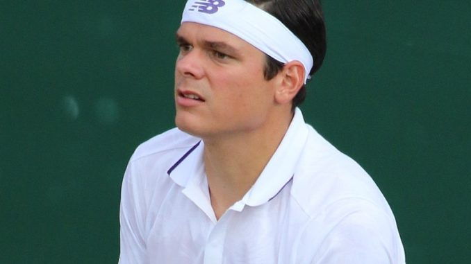 Milos Raonic v Hubert Hurkacz live streaming and predictions