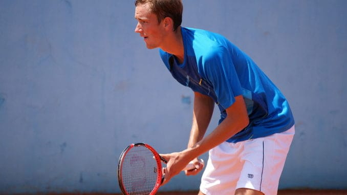 Daniil Medvedev v Filip Krajinovic Live Streaming & Predictions