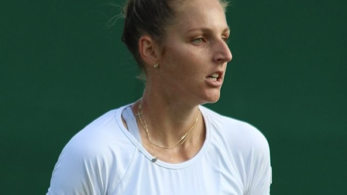 Kristyna Pliskova v Katie Boulter Live Streaming and Predictions